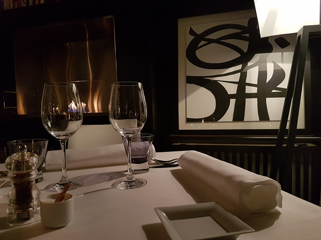Le menu de saint valentin de nancy bourguignon paradou for Design hotel valentin solden
