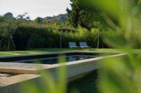 hôtel spa de luxe en provence