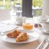 offre petits-déjeuners inclus provence