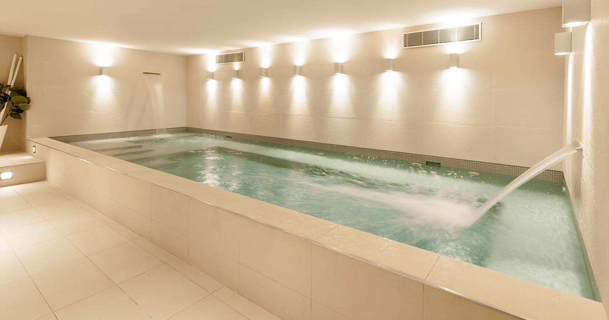 séjour spa provence