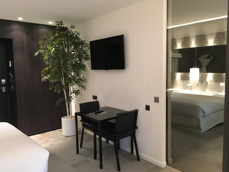 chambre baux de provence 1 2 personnes h tel b design spa. Black Bedroom Furniture Sets. Home Design Ideas